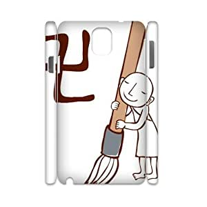 YCHZH Phone case Of Fictional characters Cover Case For samsung galaxy note 3 N9000