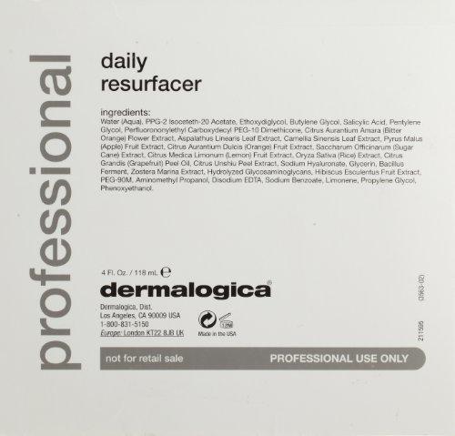 Dermalogica Daily Resurfacer, 4 Fluid Ounce