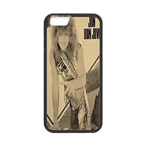 """Bon Jovi iPhone6 4.7"""" Case Cover, Bon Jovi Personalizedized Phone Case, iPhone6 4.7"""" Personalized Case"""