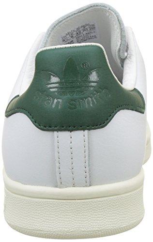 Adidas Heren Stan Smith Sneaker Wit (ftwbla / Ftwbla / Veruni 000)