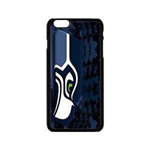 Seattle Seahawks Bestselling Hot Seller High Quality Case Cove Hard Case For Iphone 6