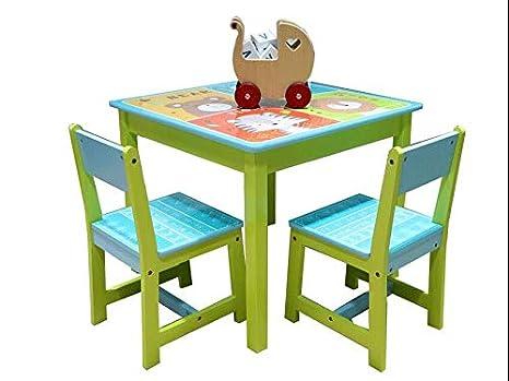 Ensemble de tables et chaises ODT Salon de Jardin pour ...