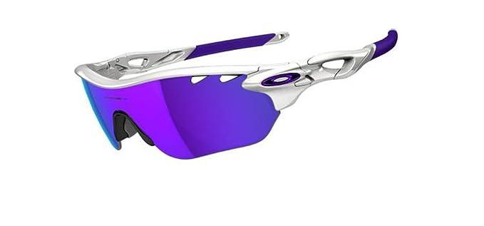 yofkv Amazon.com: Oakley Radarlock OO9209-01 Iridium Sport Sunglasses