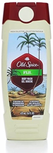 Old Spice Fresh Collection Body Wash Fiji 16 oz ()