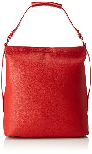 Steffen Schraut Central Park North - Shoppers And Shoulder Bags Woman Red (red)