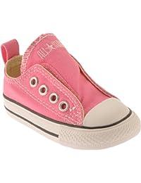 Converse Baby Girls' All Star Simple Slip