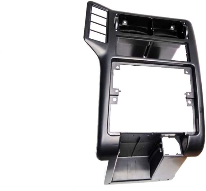 half ALTINDAL 6N1858069A Insert for Dashboard Polo Large-scale sale - Classic VW