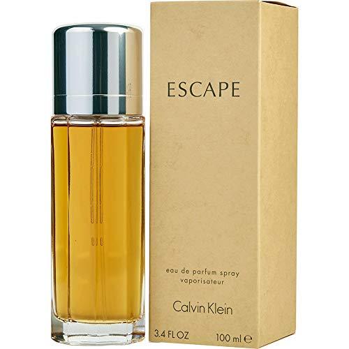 CK Escape women Eau De Parfum Spray 3.4 OZ.