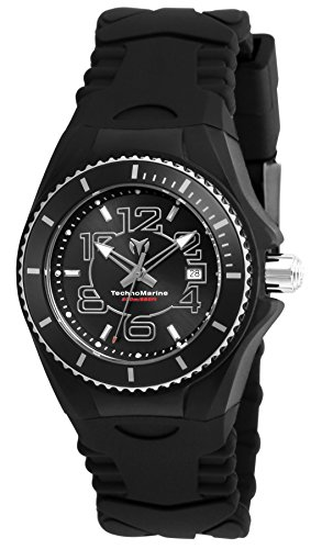 Technomarine Unisex TM-115126 'Cruise Jellyfish' Swiss Quartz