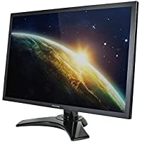 Monoprice 30-Inch IPS 2560x1600 LED Monitor with Anti Glare Finished and Tilt/Swivel, plus Rotation (110734)