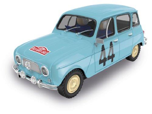 Scalextric-Original-Renault-4L-Montecarlo-coche-slot-analgico-A10070S300