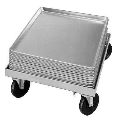 Bun Pan Utility Cart