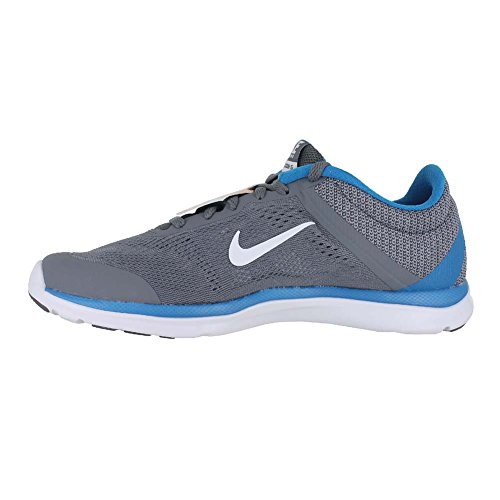 Womens Nike Lacquer 6 Wmns Lt In Stealth Size Grey Season Blue 5 Tr drfzrxBqw