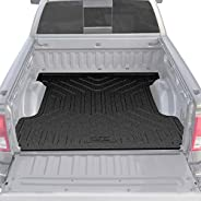 Husky Liners Heavy Duty Bed Mat Fits 2015-2019 Ford F-150 5.8'
