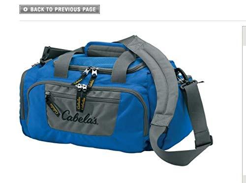 Used Cabela S Gear Bag