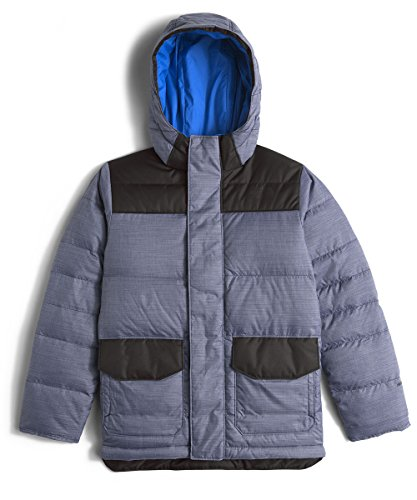 North Face Harlan Parka Little product image