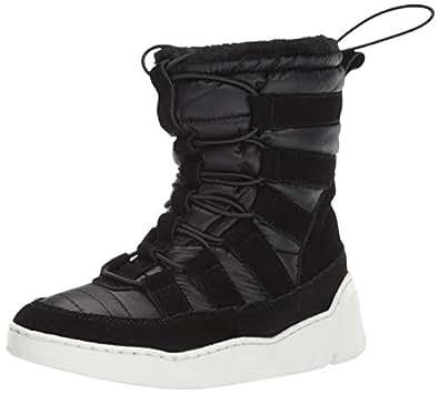 J Slides Womens Jordy Black Size: 6