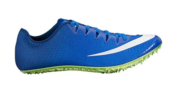 hot sale online 1f94a eb1bc Amazon.com   NIKE Zoom Superfly Elite Mens 835996-413   Track   Field    Cross Country