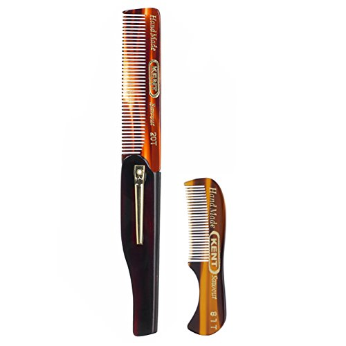 kent folding hair brush - 5