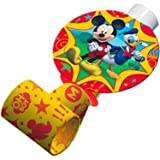 Mickey Mouse Friends Blowout - 8/Pkg.