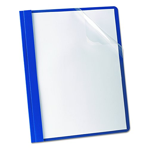 oxford-premium-clear-front-report-covers-letter-size-dark-blue-25-per-pack-58802ee