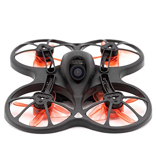 EMAX TinyHawk S 1-2S Micro Brushless FPV Drone (BNF) FPV Drone Racing ()