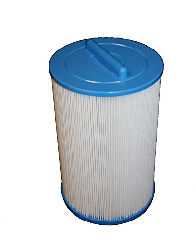 single - New Spa Filter Cartridges Fit: UNICEL 6CH-940--FILBUR FC-0359--Pleatco PWW50P3