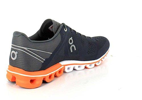On Running Cloudflow Rock Orange 47