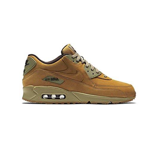 Nike Air Max 90 Winter Prm, Zapatillas de Running para Hombre Gelb