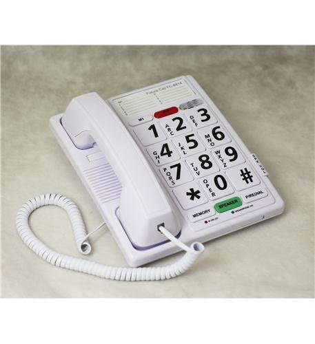 Future Call Big Button Speakerphone