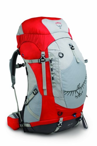 Osprey Ace 48 Backpack (Cherry), Outdoor Stuffs