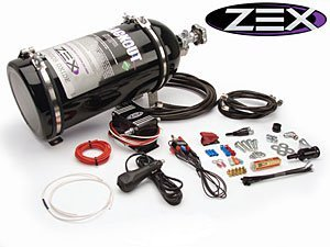 Mustang Nitrous Systems (COMP Cams 82390B Nitrous System (2011 Mustang Gt