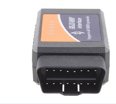 V1 5 ELM327 Bluetooth Diagnostic Interface product image