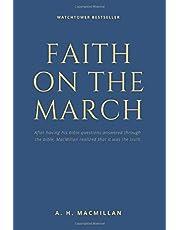 Faith On The March