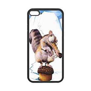 """Movie Ice Age phone Case Cove For Apple Iphone6/Plus5.5"""" screen Cases FANS353267"""