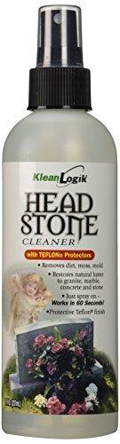 Headstone Cleaner by Klean Logik
