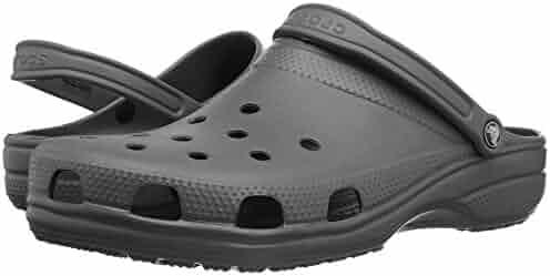088df9307247be Crocs Classic Mule Slate Grey - 9 US Men  11 US Women M US
