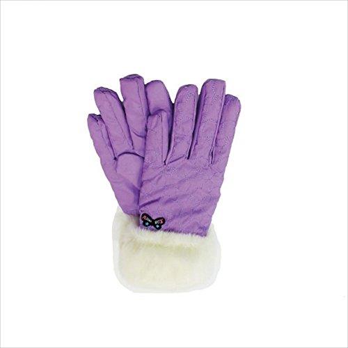 アナスイ ANNA SUI 手袋 全4色 並行輸入品