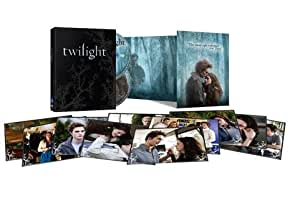 Twilight (Collector's Edition Gift Set)