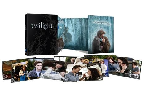 Twilight (Collector's Edition Gift Set) ()