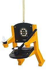 Boston Bruins Stadium Chair Ornament