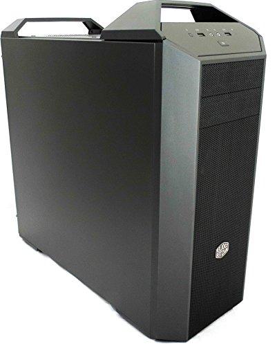 ADAMANT 16X-Core Liquid Cooled Workstation Desktop PC AMD Ryzen Threadripper 1950X 3.4Ghz 64Gb DDR4 5TB HDD 500Gb SSD 1000W PSU Nvidia GTX 1080 Ti |3Year Warranty & Lifetime Tech Support| by Adamant Computers