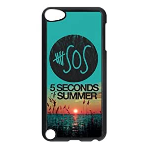 Five Seconds of Summer 5 SOS Phone Case for iPod 5th