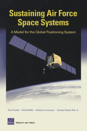 Sustaining Air Force Space Systems: A Model for the Global Positioning System