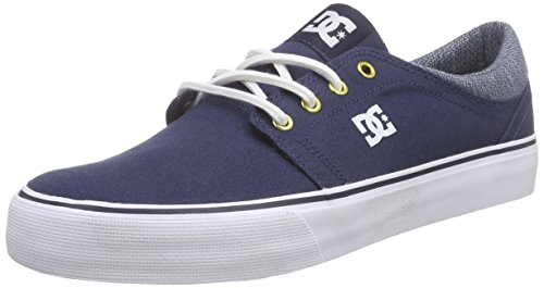 DC Herren Trase TX Se M Shoe Sneakers Blau (410)