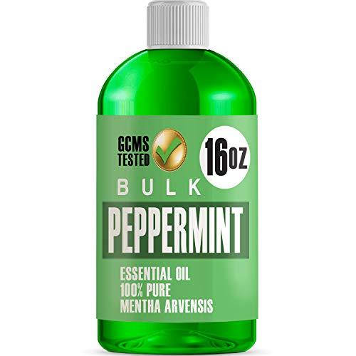 16oz Bulk Peppermint Essential