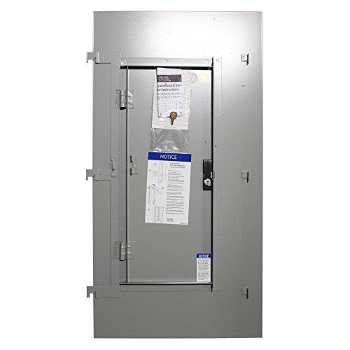 Eaton Cutler-Hammer EZT2036F Panel Board Flush Trim Kit / Door, 36'' X 20'' by Eaton