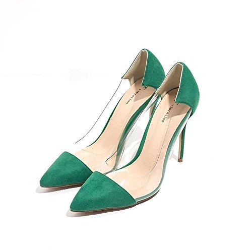 Boho bajo Tal BAJIAN Mujer Alta LI Planas Sandalias Sandalias heelsWomen Verano el xqUHxw