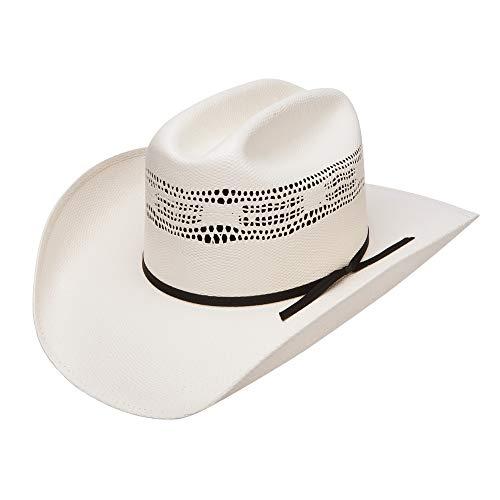 Stetson Boys Denison Jr 3 3/4 Brim Cowboy Hat All (Kid Resistol Cowboy Hat)