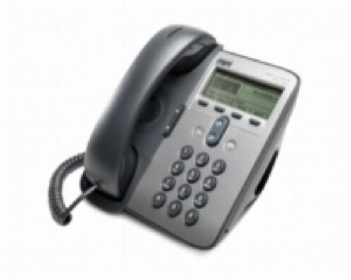 Cisco IP Phone 7911G With User License - CP-7911G-CH1 -